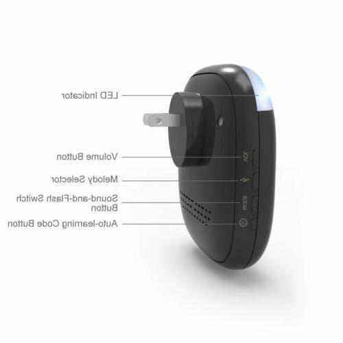 Smart Doorbell Bell Chime
