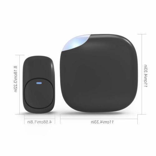 Smart Video Wireless Security Bell CCTV