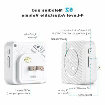 Homasy Wireless Operating at with 52 Level