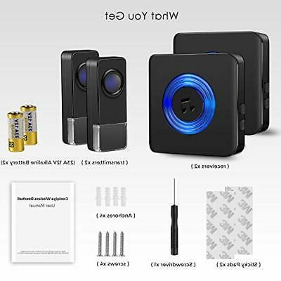 Wireless Kit for Home