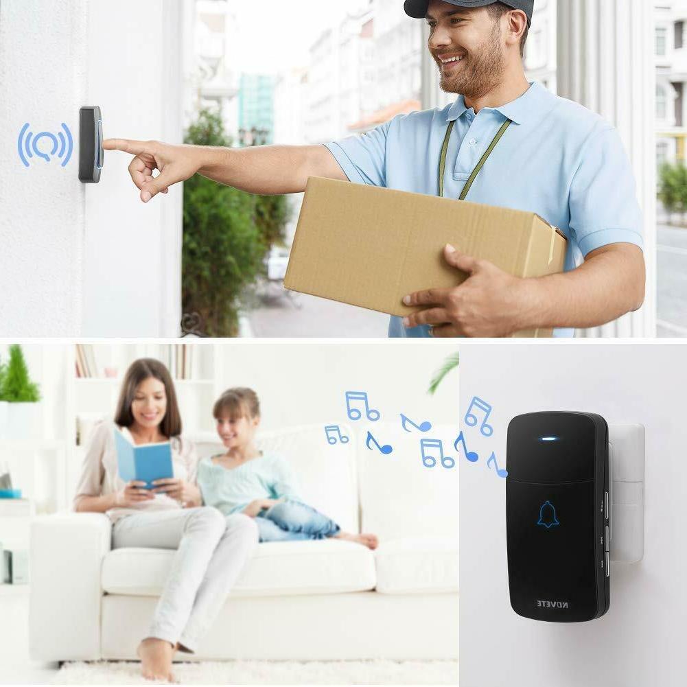 Wireless Door 1300