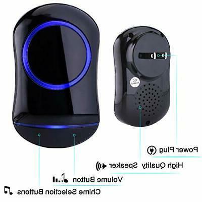 MUCH Wireless Waterproof 2