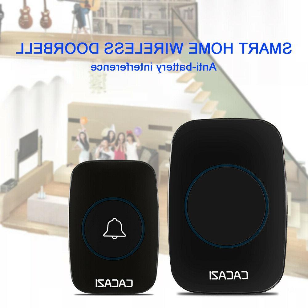 Wireless ,Mini Door Plug-In Receivers