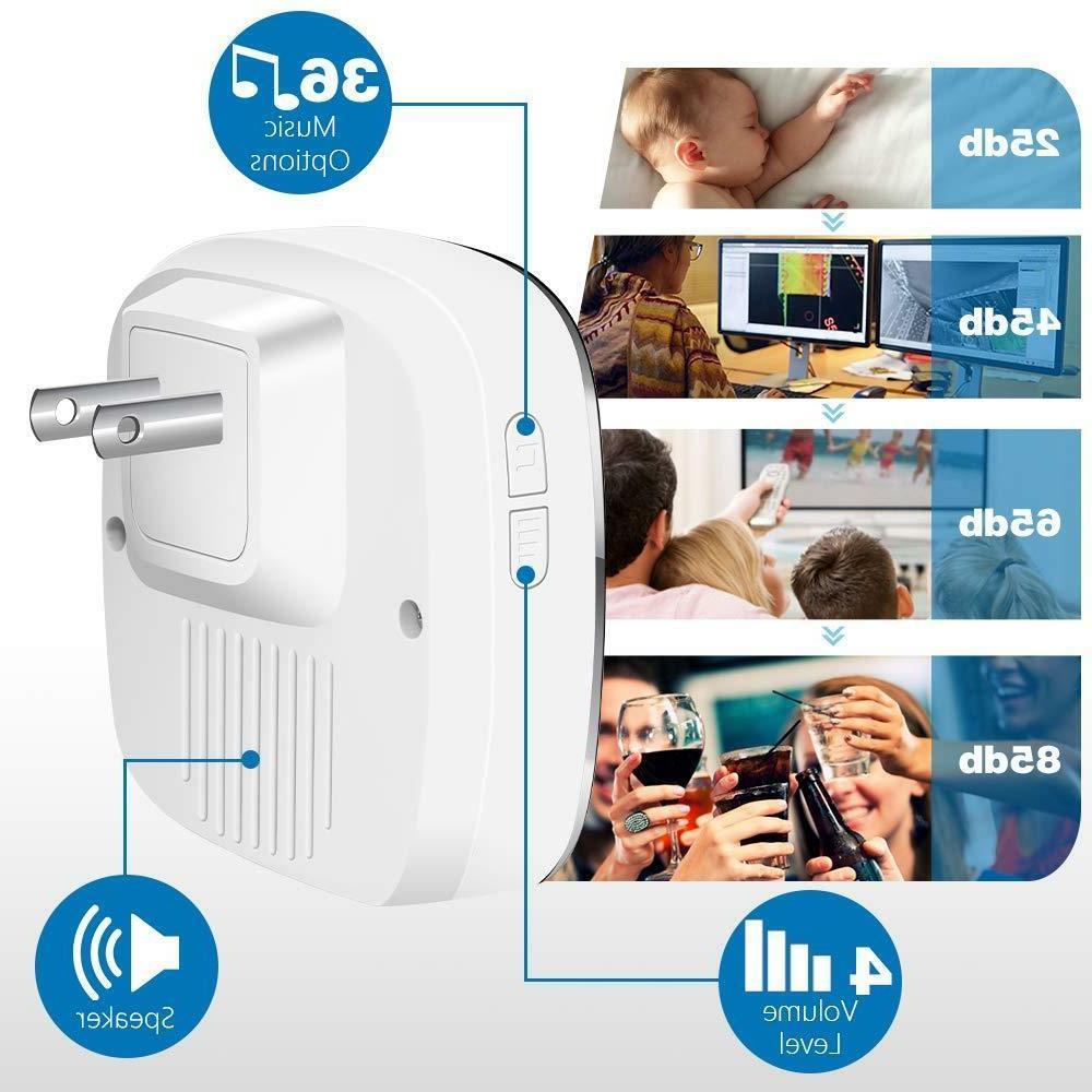 Wireless Plug and Play Kit;