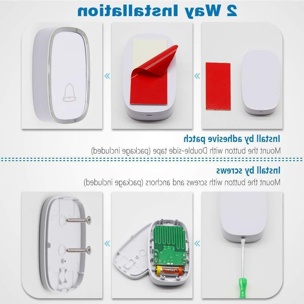 Wireless Play Waterproof Kit;