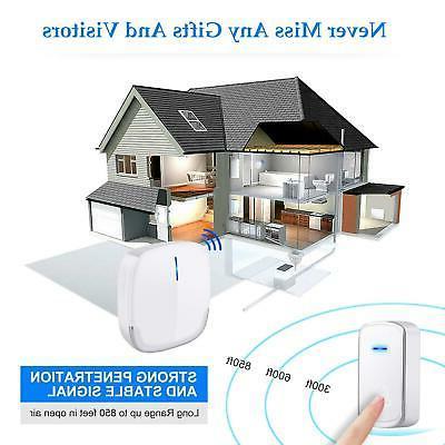AUTENS Wireless Plug for Home