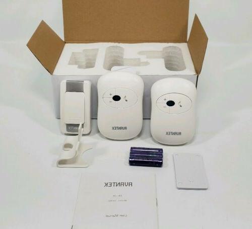 wireless doorbell portable door chimes db 12w