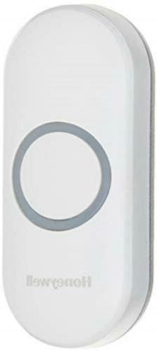 Honeywell Wireless Doorbell Push Button for Series 3, 5, 9