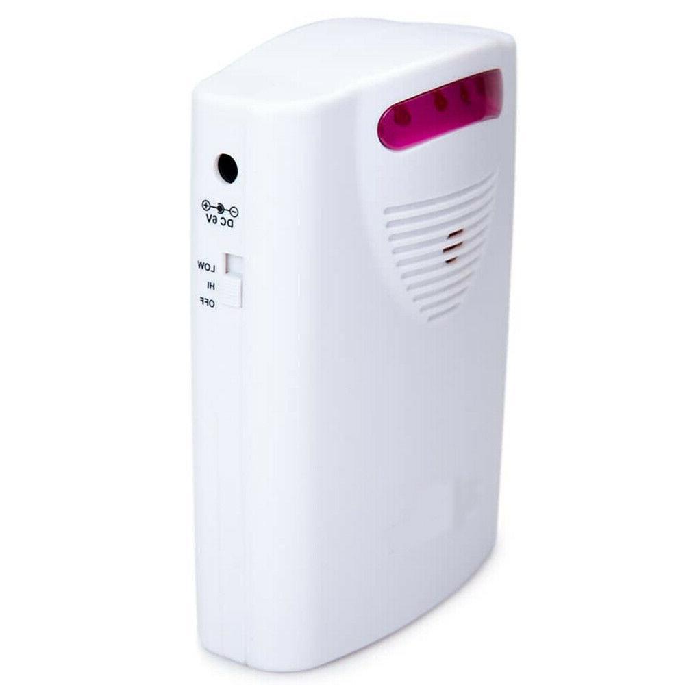 Home Driveway Alarm Motion Detector