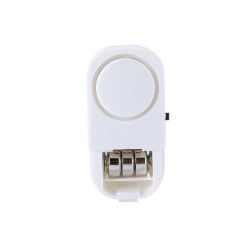 Wireless Burglar Security Magnetic Sensor Lot