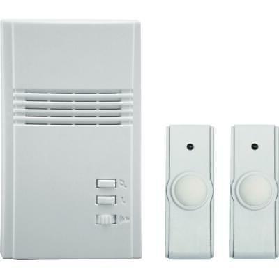 wireless plug door chime kit