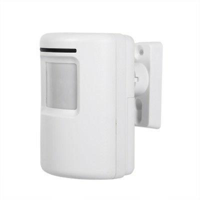 Wireless Sensor Doorbell Security Alarm 38
