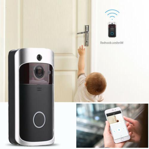 Wireless WiFi Security 1080p