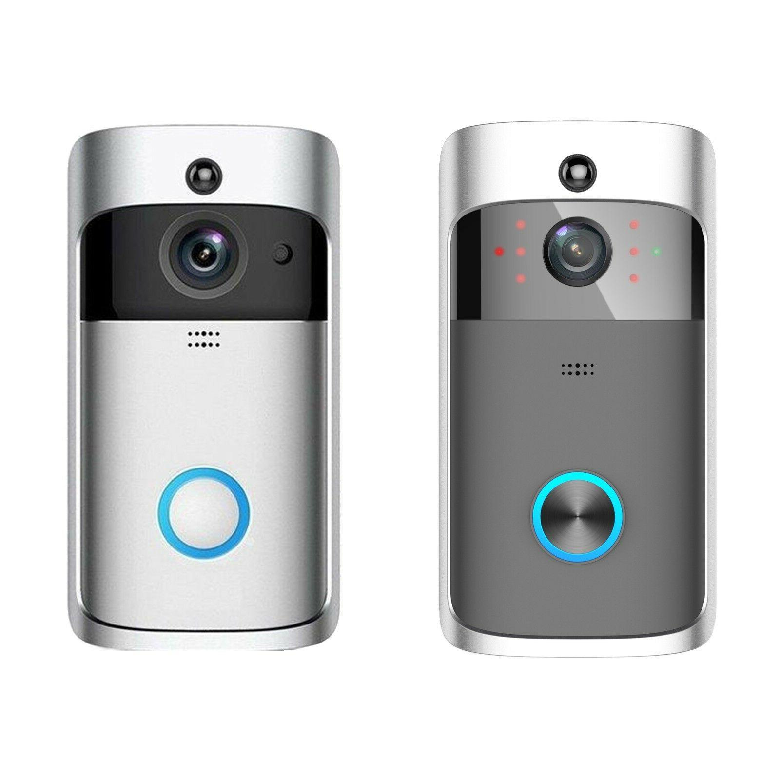 Berryku Wireless Video Smart HD Motion