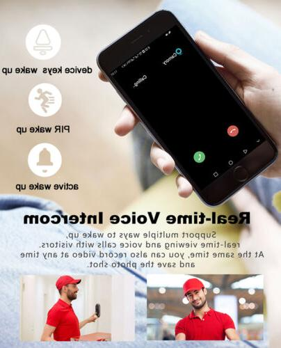 Wireless Smart HD Phone