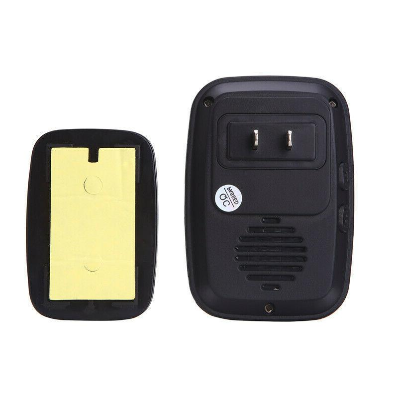 Wireless with Remote CACAZI Adjustable 38