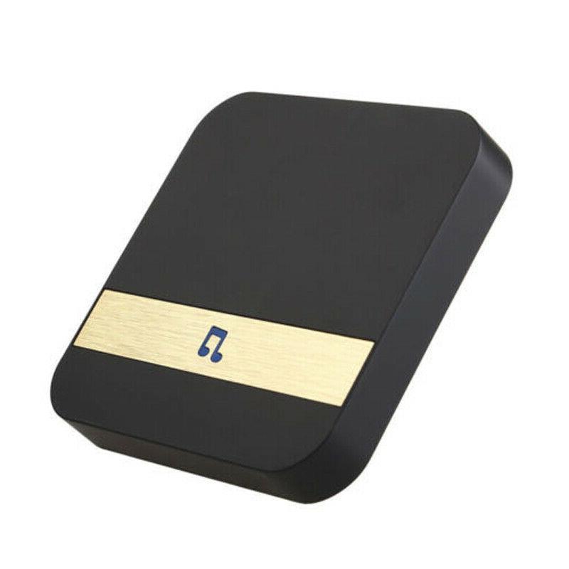 Wireless Video Doorbell Chime Door Bell Receivers