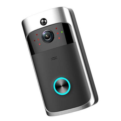 Wireless Video Door