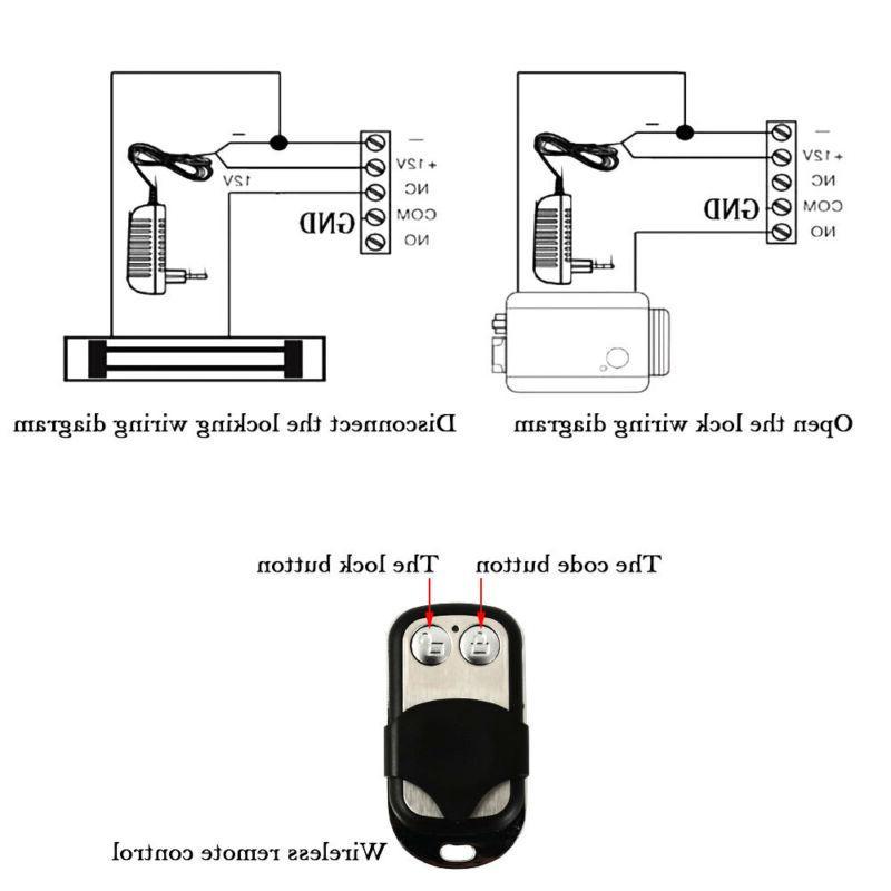 Wireless Ring Video Camera Phone Bell Intercom