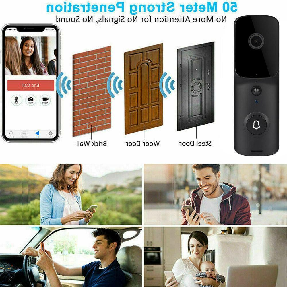 Wireless Smart Door Security