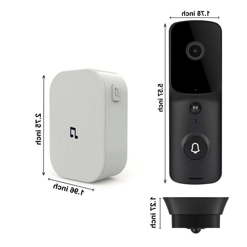 Wireless Smart Security 1080p