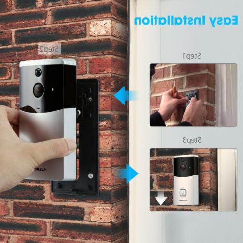 Wireless WiFi Smartphone Security Camera
