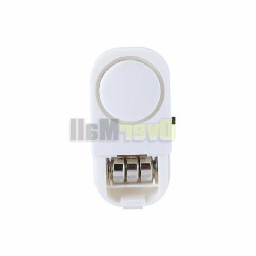 Wireless Window/Door Burglar Alarm Chime Magnetic Sensor