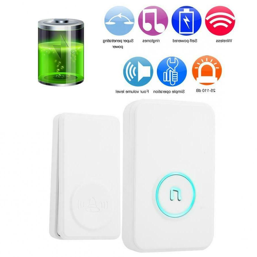 Wireless Open Entry Alarm Magnetic