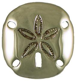 Michael Healy Designs MHR85 Sand Dollar Doorbell Ringer - Ni