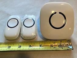 SadoTech Model C Wireless Doorbell Chime 500+ feet Range Por