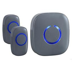 model cx wireless doorbell
