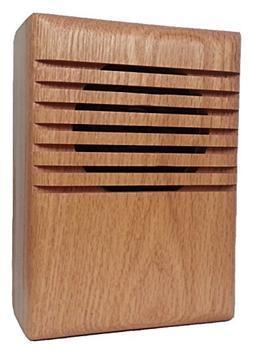 YourBell MP3 Door Chime, Programmable DoorBell. Made In The