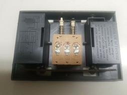 New Nutone Broan Door Bell Chime Mechanism Assembly fits mos