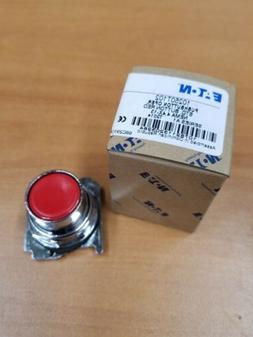 new eaton cutler hammer 10250t102 red flush