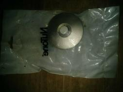 NUTONE PB41LSN WIRED LIGHTED DOOR CHIME BELL BUTTON NEW