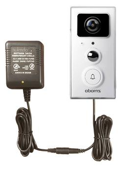 OhmKat Video Doorbell Power Supply - Compatible with Zmodo V