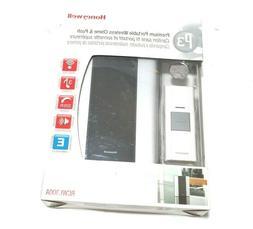 Honeywell P3 Premium Portable Wireless Chime And Push RCWL30