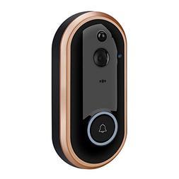 NewPal Smart Video Doorbell Wireless Home doorbell 1080P Cam