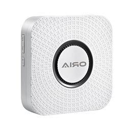 Plug-in Wireless Doorbell, Waterpoof Doorbell Chime Operatin