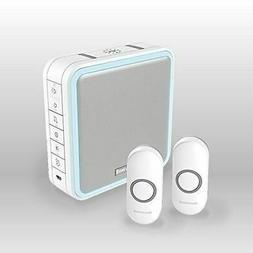 portable front door back door doorbell