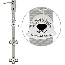 potty bells housetraining dog doorbells