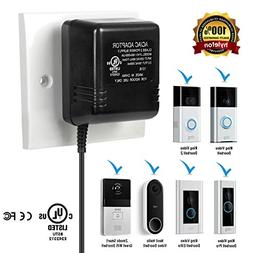 Power Supply Adapter for Ring Video Doorbell, Ring Video Doo