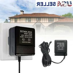 Power Supply Adapter Transformer US Plug For Video Ring Door