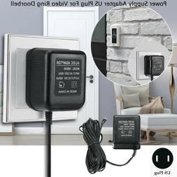 18V/500mA Power Supply Wall Home Charger Adapter Battery For