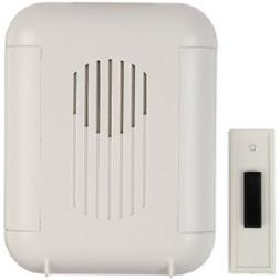 Thomas and Betts Carlon RC3520 Wireless Step Up Door Chime