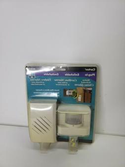Carlon RC4610 Motion sensor  Chime Door Bell Extender Thomas
