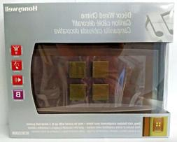Honeywell RCW3506N1009/N Decor Wired Door Chime