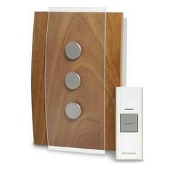 Honeywell RCWL3503A1000/N Decor Wireless Doorbell / Door Chi