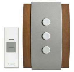Honeywell RCWL3504A1008/N Decor Wireless Doorbell / Door Chi