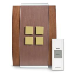 Honeywell RCWL3506A1003/N Decor Wireless Doorbell / Door Chi